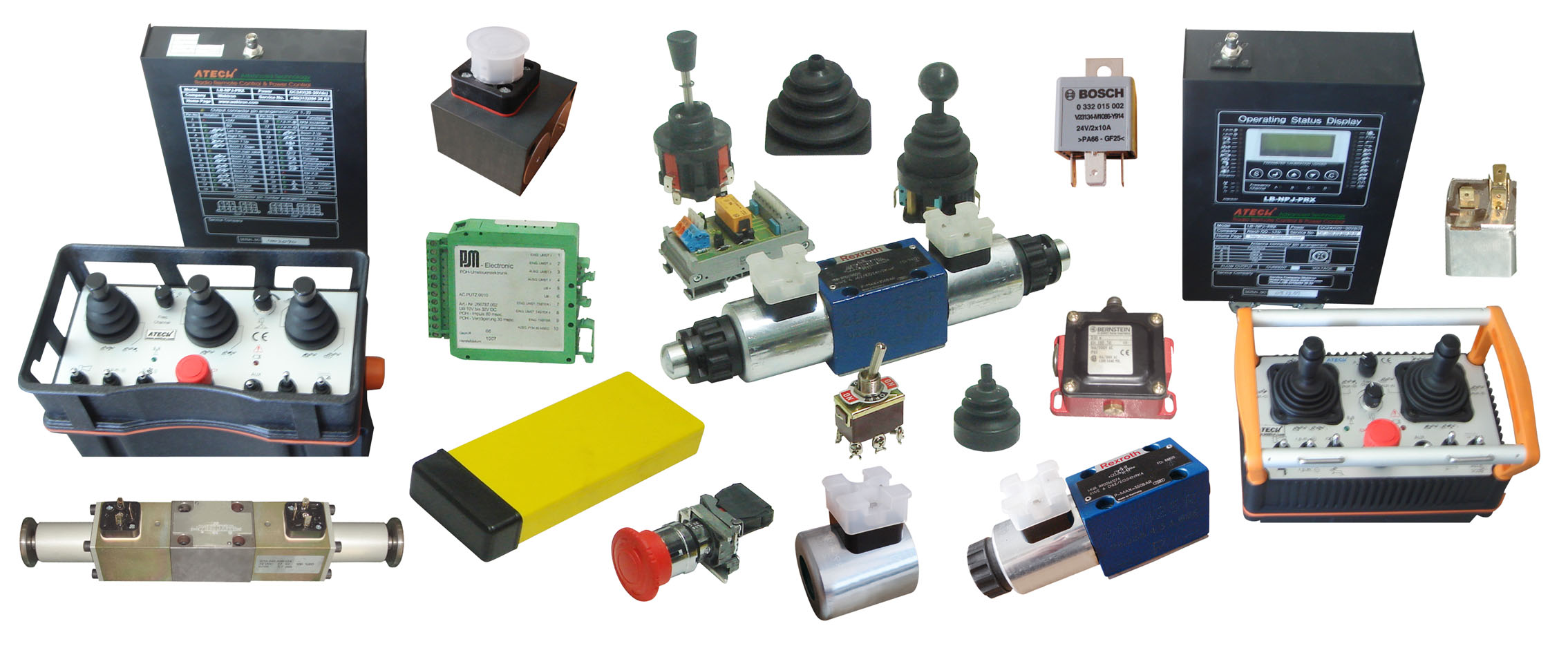 Electrical-Equipments