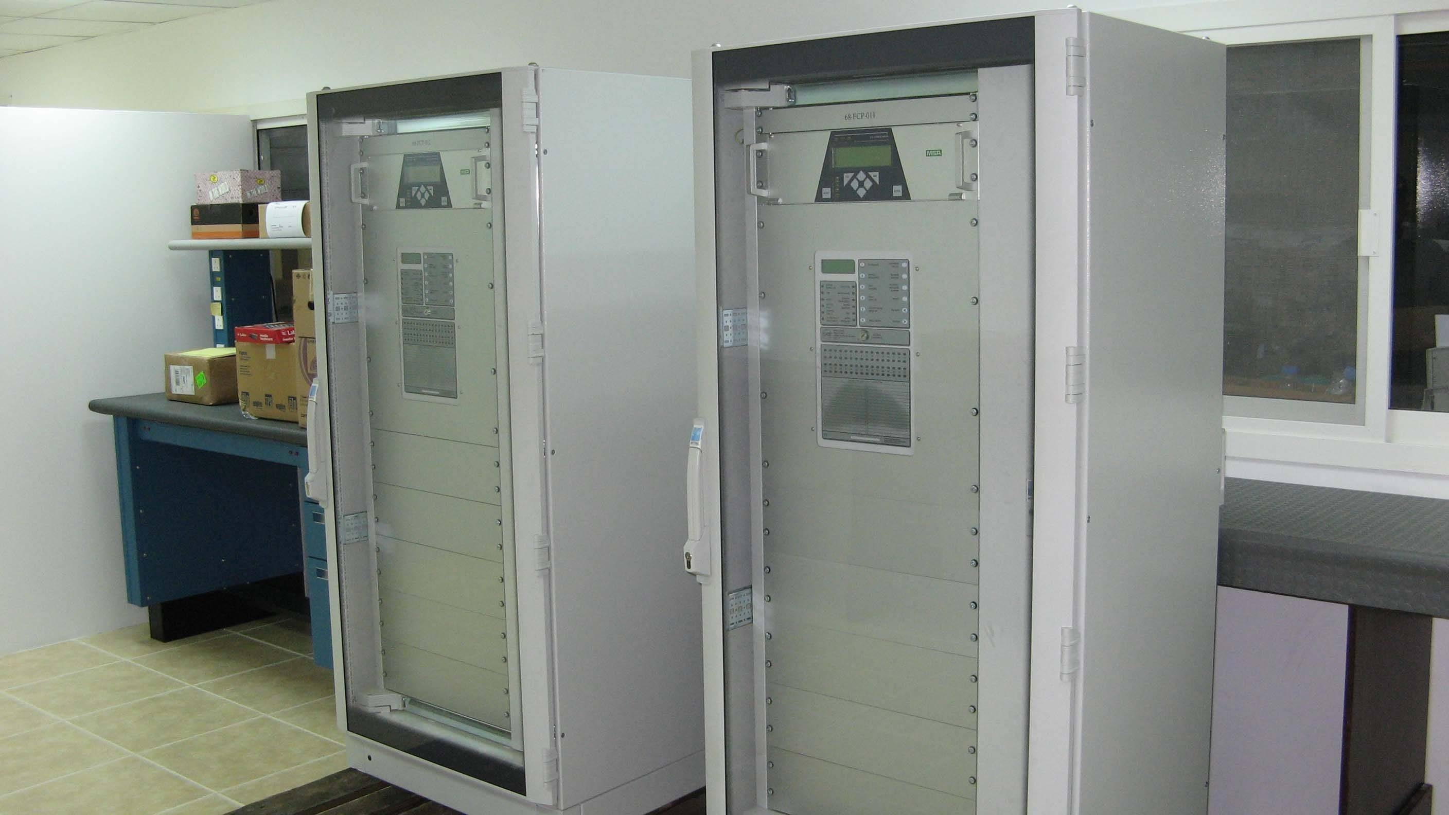 Fire-and-Gas-Detection-panel
